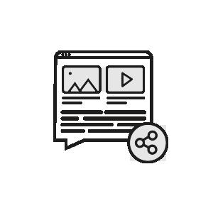 Gestione contenuti web