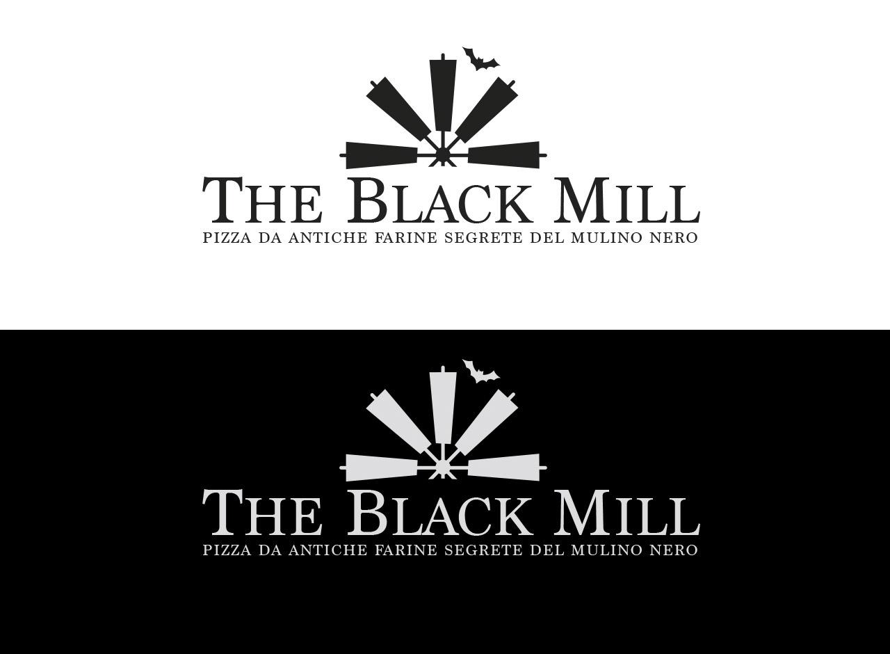 The Black Mill - pizza da antiche farine segrete