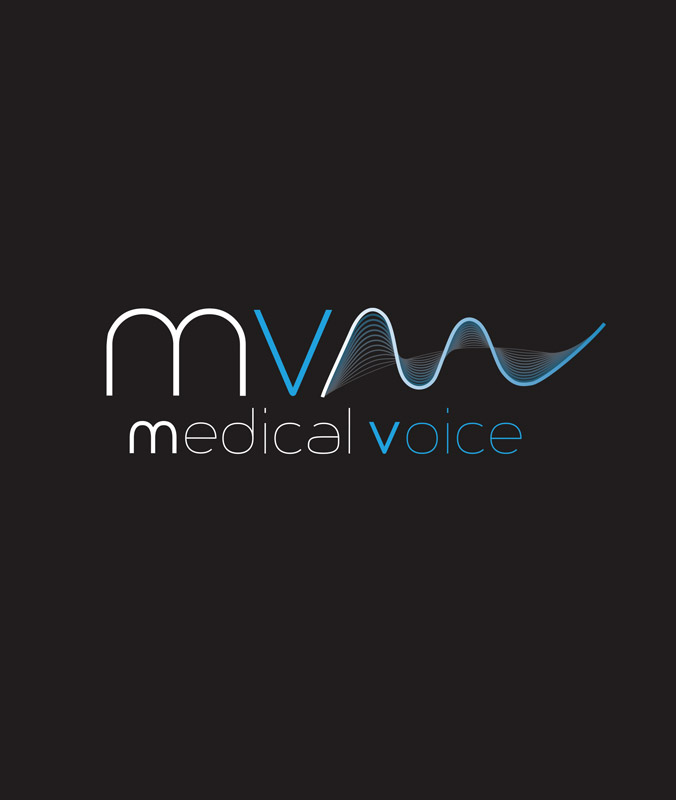 Logo per Medical Voice