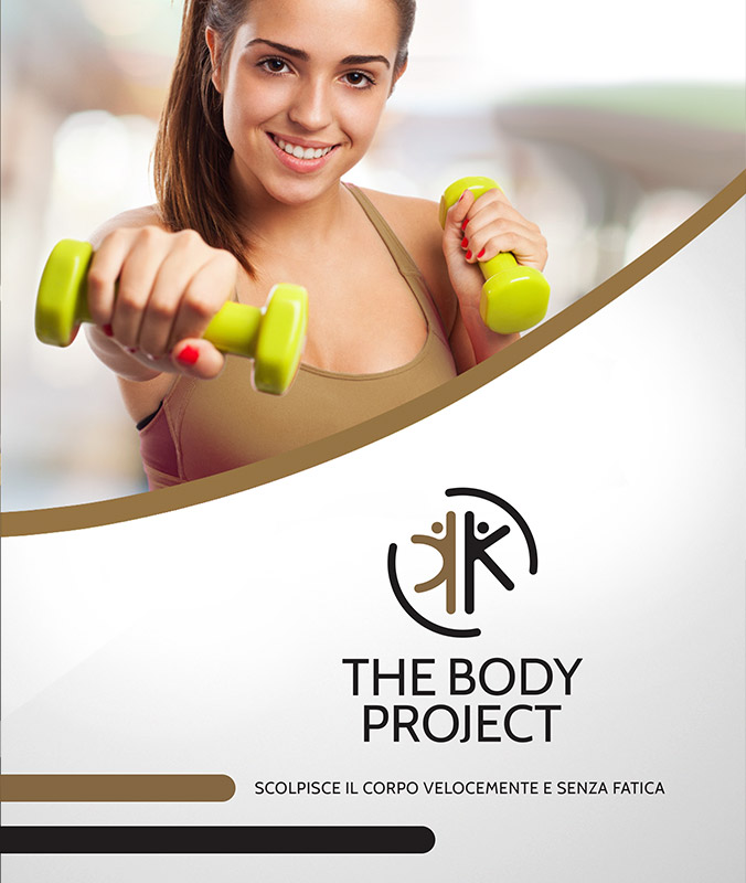 Manuale di utilizzo del brand The Body Project