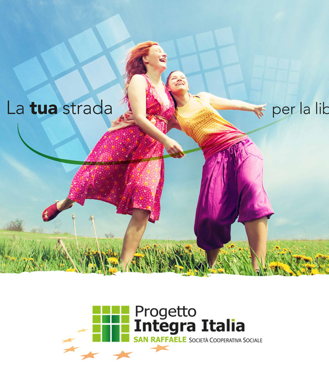 Manifesto Integra Italia