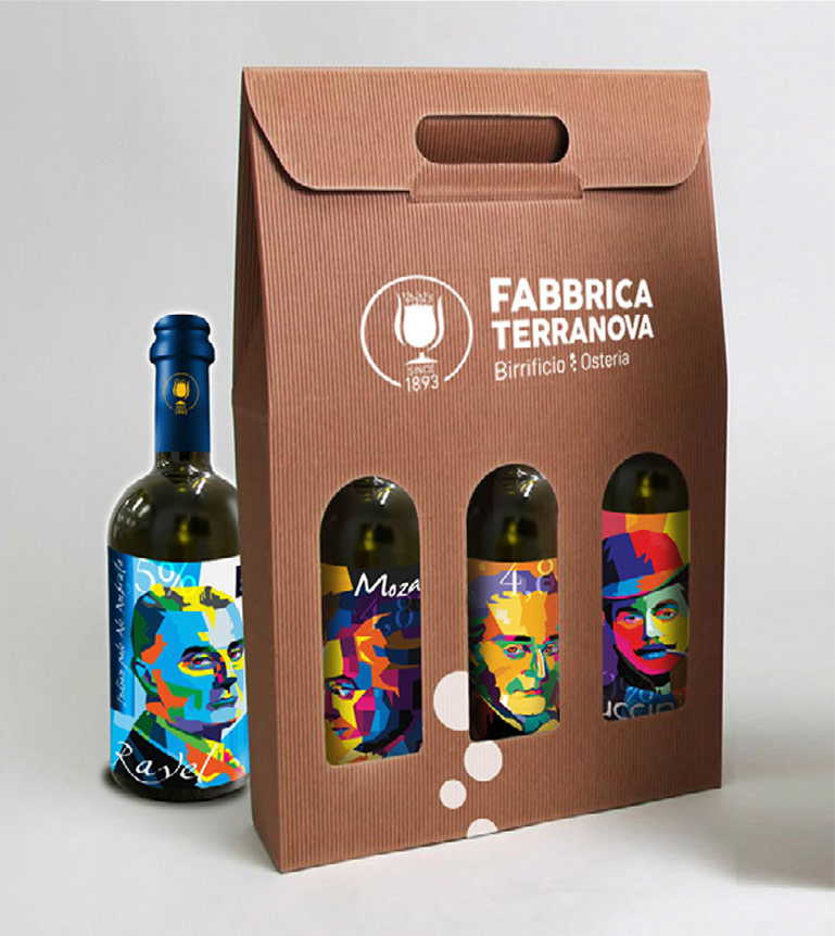 Fabbrica Terranova - Birrificio osteria